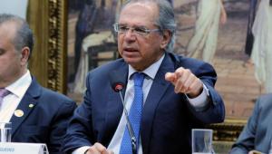 Vera: Cenário político deixa reformas de Guedes em stand by