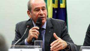 Ex-ministro da Defesa, Fernando Azevedo