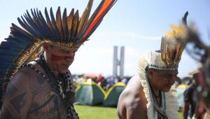 Governo deve apresentar ao STF novo plano para conter avanço da Covid-19 entre indígenas