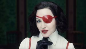 Madonna cancela show por problemas de saúde: 'Devo ouvir meu corpo'