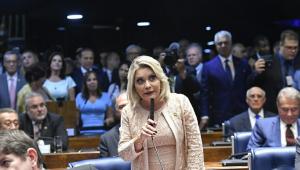 Maioria do TSE vota pela cassação da senadora Selma Arruda