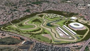 Fórmula 1: RJ faz audiência de 10 horas sobre autódromo candidato a receber GP do Brasil