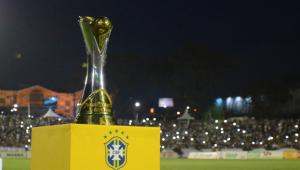 CBF divulga mudanças no calendário por participação de Santos e Palmeiras na Libertadores
