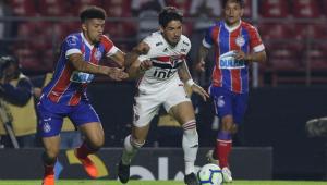 Pato espera que 2020 do São Paulo seja 'um dos melhores anos da carreira'