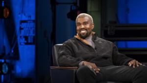 Kanye West anuncia que disputará eleições presidenciais nos EUA