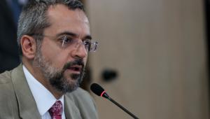 José Maria Trindade: Congresso sacou 'kit constrangimento' contra Weintraub