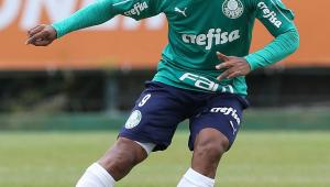 Mano testa time do Palmeiras com Lucas Lima e Borja entre os titulares