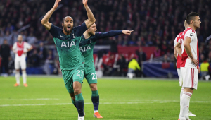 Com Lucas Moura, Tottenham e RB Leipzig fazem 1º duelo pelas oitavas da Champions