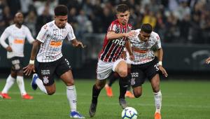 Vitor Bueno aprova Raphael Claus em jogo do São Paulo: 'Que ele possa ser justo'