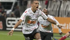 Pedrinho não joga mais pelo Corinthians, diz empresário