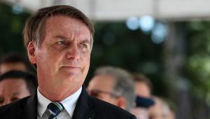 Andreazza: Bolsonaro nos deixa especular qual será o 'tsunami'