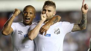 Santos inicia caminhada na Libertadores contra estreante comandado por Crespo