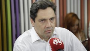 Príncipe diz que Bolsonaro não mencionou Mourão em conversa com deputados