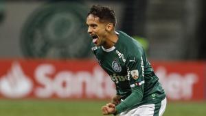 Sporting sonda palmeirense Gustavo Scarpa e estuda contratação de R$ 46 milhões
