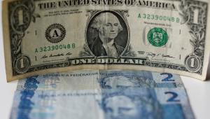 Denise: Dólar abre o dia em alta de R$ 5,20