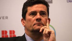Paraná Pesquisas: Com alta aprovação, eleitores preferem Moro no STF