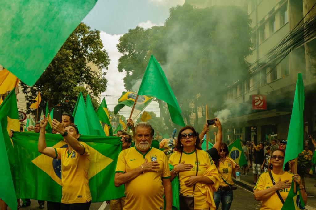 Carlos Andreazza: Cultura plebiscitária planta instabilidade e atrapalha reformas