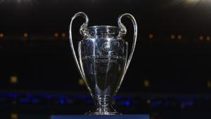 Veja todos os jogos da 1ª rodada da Champions League e onde assistir