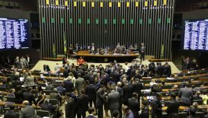 Villa: Câmara aprova reforma administrativa sem pedir nada em troca