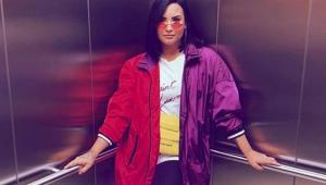 Demi Lovato revela que sofreu 3 derrames e ataque cardíaco por causa das drogas