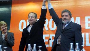MBL pede prisão preventiva de Lula e José Dirceu