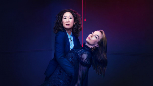 Teaser anuncia terceira temporada de 'Killing Eve' para abril