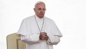 Papa Francisco visita Basílica de Santa Maria em primeira saída pós-confinamento