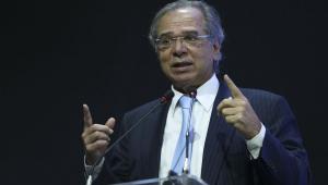 Vera: Com alívio no PIB, Guedes volta a impor agenda de reformas
