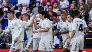'Oto Patamá'! Real, Barça e Inter levam prêmio por nunca caírem de divisão