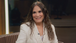 Regina Duarte e Globo formalizam rescisão de contrato após mais de 50 anos