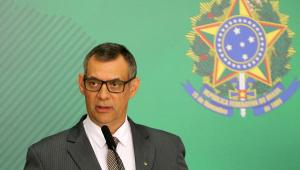 Sem citar Bolsonaro, Rêgo Barros critica autoridade que não quer ser contrariada: 'A soberba lhe cai como veste'