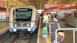 Prolongamento da linha 2-Verde do Metrô até Guarulhos ainda não saiu do papel