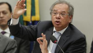 Guedes promete ir ao STF contra a derrubada do veto sobre o BPC