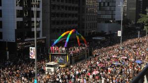 Coronavírus: Parada LGBT 2020 é adiada para novembro em SP