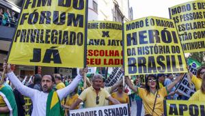 Modelo descentralizado de combate à corrupção tem dado certo, garante procurador regional da República
