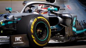 F-1 inicia seu 'novo normal' com Hamilton na frente no 1º treino livre na Áustria