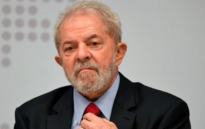 Lula: Ainda bem que monstro do coronavírus veio para demonstrar ...