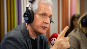 Augusto: 'Notícia é Gilmar Mendes fazer justiça, punir algum bandido'