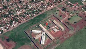 Polícia divulga novos detalhes de fuga em penitenciária do Paraguai