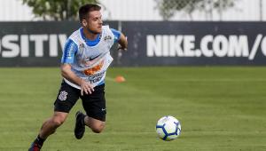 Ramiro pede 'novo Corinthians' após retomada: 'Se a gente quer brigar, tem que mudar'
