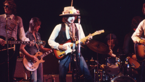 Bob Dylan, Rolling Thunder Revue