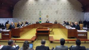 STF marca para dia 17 julgamento de ações sobre plano do governo para vacina contra Covid