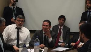 Marcelo Ramos costura acordo para discussão da reforma sem obstrução pela oposição