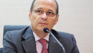 O desembargador Abel Gomes, do Tribunal Regional Federal da 2ª Região (TRF-2)