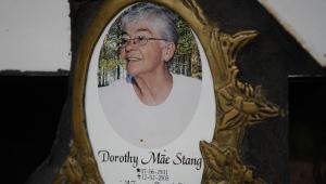 Testemunha de padre sucessor de Dorothy Stang é assassinada no Pará