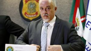 Com Lava Jato ameaçada, ex-procurador diz que Aras busca 'controlar informações'