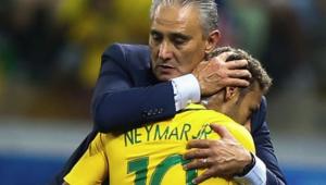 Tite comenta importância de Neymar na seleção: 'É essencial, mas não insubstituível'