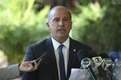Reafirmamos nosso compromisso em continuar a reformar o Brasil, diz Onyx