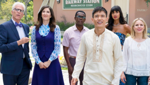 Último episódio de 'The Good Place' terá 90 minutos