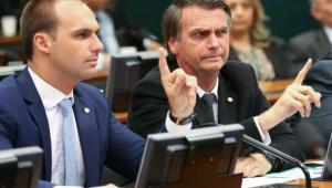 Eduardo Bolsonaro anuncia criação de novo partido Aliança pelo Brasil